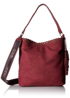STEVEN by Steve Madden Madaxx Shoulder Handbag