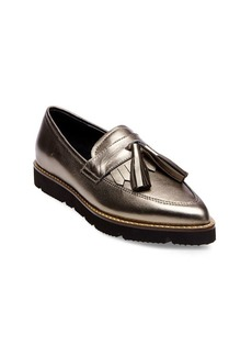 Steven by Steve Madden Naomie Leather Loafers