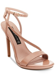 Steven By Steve Madden Rees Strappy Sandals Women's Shoes
