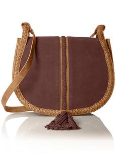 STEVEN by Steve Madden Treviso Cross Body Handbag