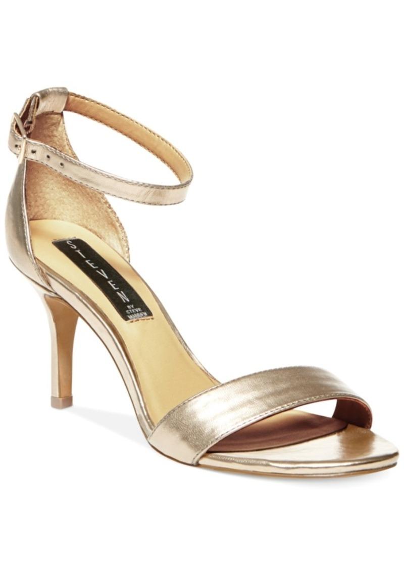 Steven by Steve Madden Vienna Sandals Women's Shoes
