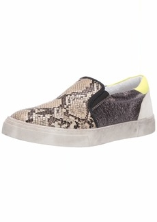 STEVEN by Steve Madden Women's Addis Sneaker   M US