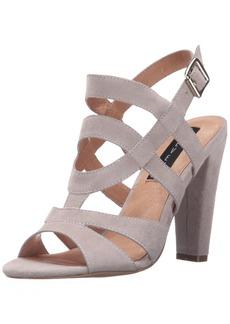 STEVEN by Steve Madden Women's CASSNDRA Dress Sandal   M US