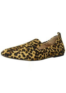 STEVEN by Steve Madden Women's DARSHA-L Loafer Flat