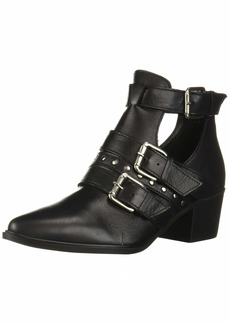 STEVEN by Steve Madden Women's DIZY Ankle Boot   M US