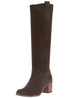 STEVEN by Steve Madden Women's Duval Western Boot