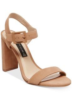 Steven By Steve Madden Women's Eisla Ankle-Strap Sandals Women's Shoes