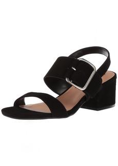STEVEN by Steve Madden Women's Fond Heeled Sandal  7 M US