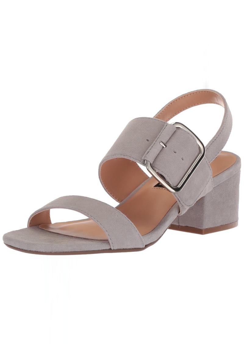 STEVEN by Steve Madden Women's Fond Heeled Sandal   M US