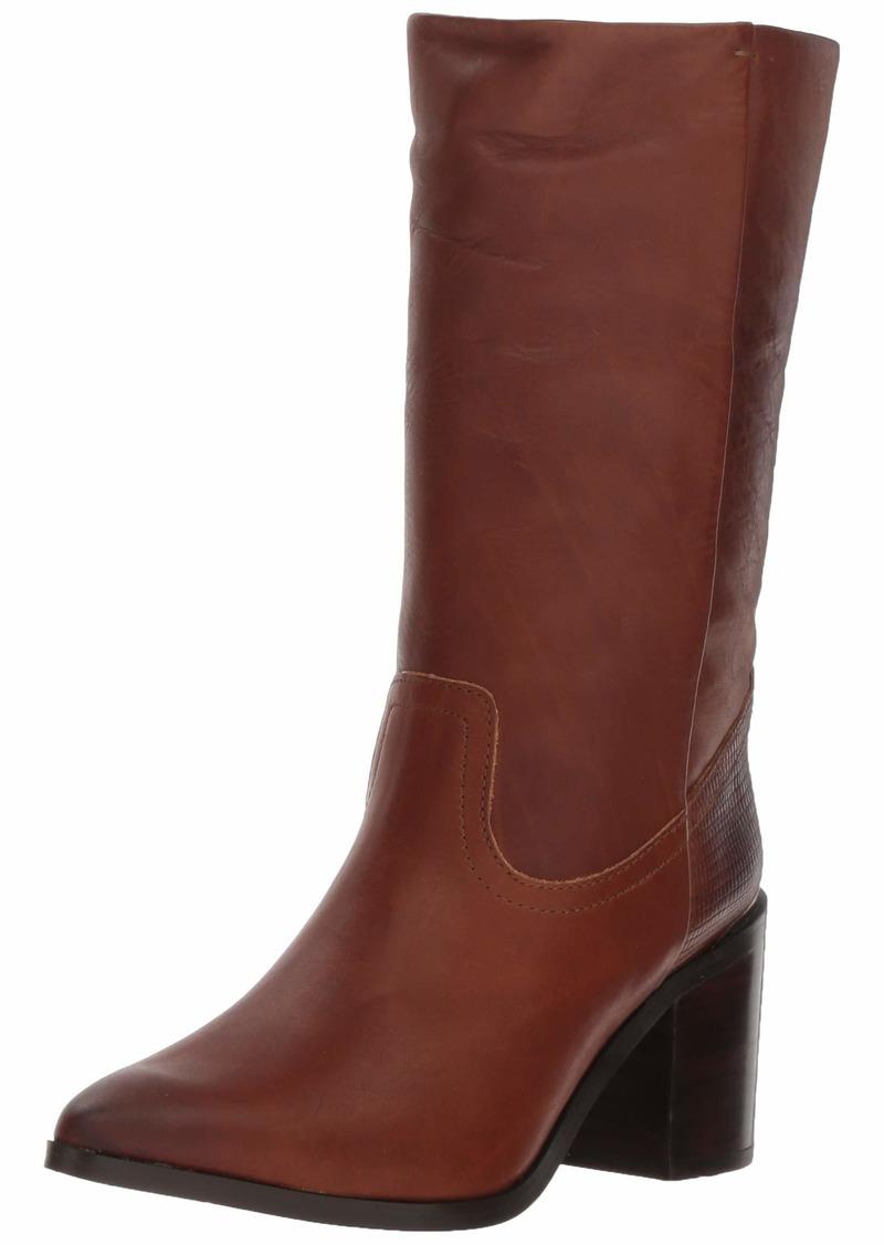 STEVEN by Steve Madden Women's Frida Western Boot