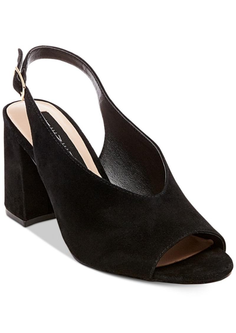 4552c72ecd9 Steven By Steve Madden Women s Futures Slingback Sandals Women s Shoes