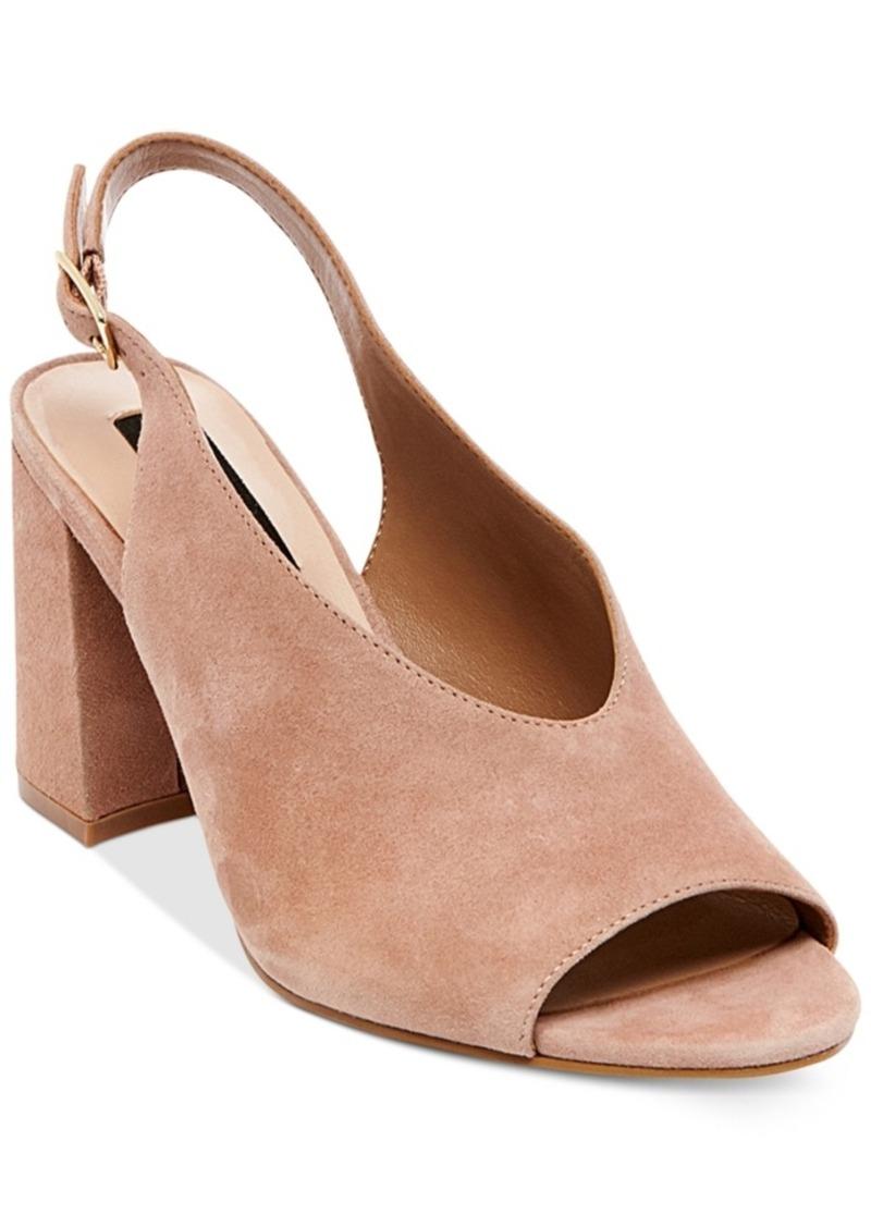 be55d237844 Women's Futures Slingback Sandals Women's Shoes