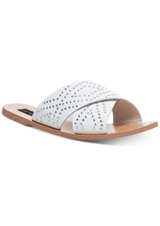 Steven by Steve Madden Women's Girlish Studded Sandals