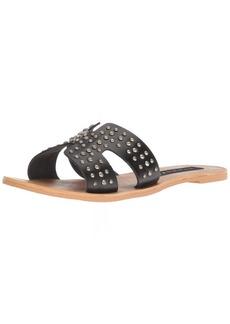STEVEN by Steve Madden Women's Greece-S Sandal