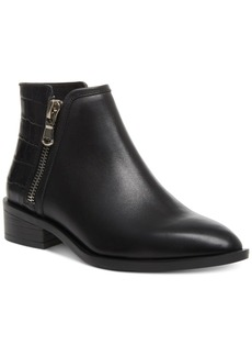 Steven by Steve Madden Women's Hickory Leather Booties