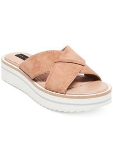 Steven By Steve Madden Women's Katie Slide-On Platform Sandals Women's Shoes