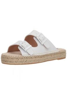 STEVEN by Steve Madden Women's Lapis Flat Sandal