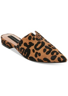3e63ddac584 On Sale today! Steven by Steve Madden Velma-L Leopard Print Slides
