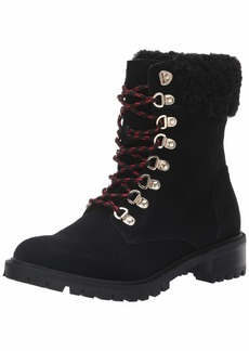 STEVEN by Steve Madden Women's Lavar Fashion Boot   M US