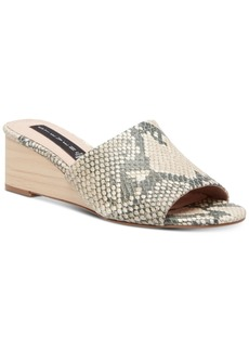 Steven by Steve Madden Women's Lemur Slip-On Wedges