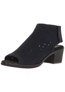 STEVEN by Steve Madden Women's Nc-Play Heeled Sandal   M US