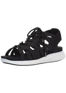 STEVEN by Steve Madden Women's Nc-Posh Platform Sandal