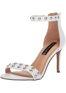 STEVEN by Steve Madden Women's Nollie-S Heeled Sandal