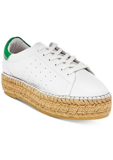 Steven by Steve Madden Women's Pace Platform Sneakers Women's Shoes