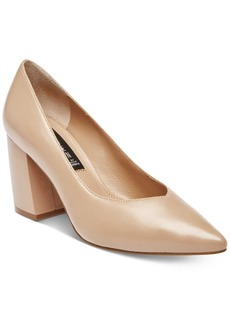 Steven by Steve Madden Women's Pamina Pointed-Toe Pumps