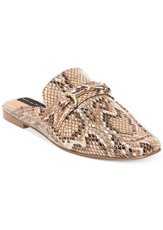 Steven By Steve Madden Women's Razzi Slip-On Mules Women's Shoes