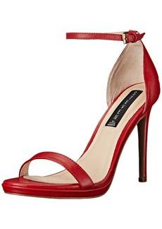 STEVEN by Steve Madden Women's Rykie Dress Sandal