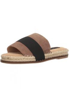 STEVEN by Steve Madden Women's Sanne Slide Sandal
