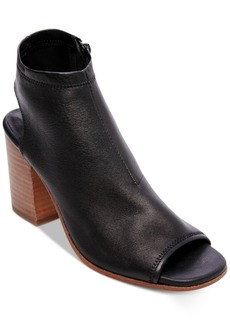 Steven by Steve Madden Stesha Stretch Booties