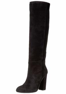 STEVEN by Steve Madden Women's TILA Knee High Boot