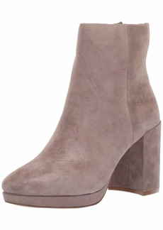 STEVEN by Steve Madden Women's Vespa Ankle Boot   M US
