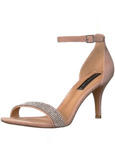STEVEN by Steve Madden Women's Viiennar Heeled Sandal