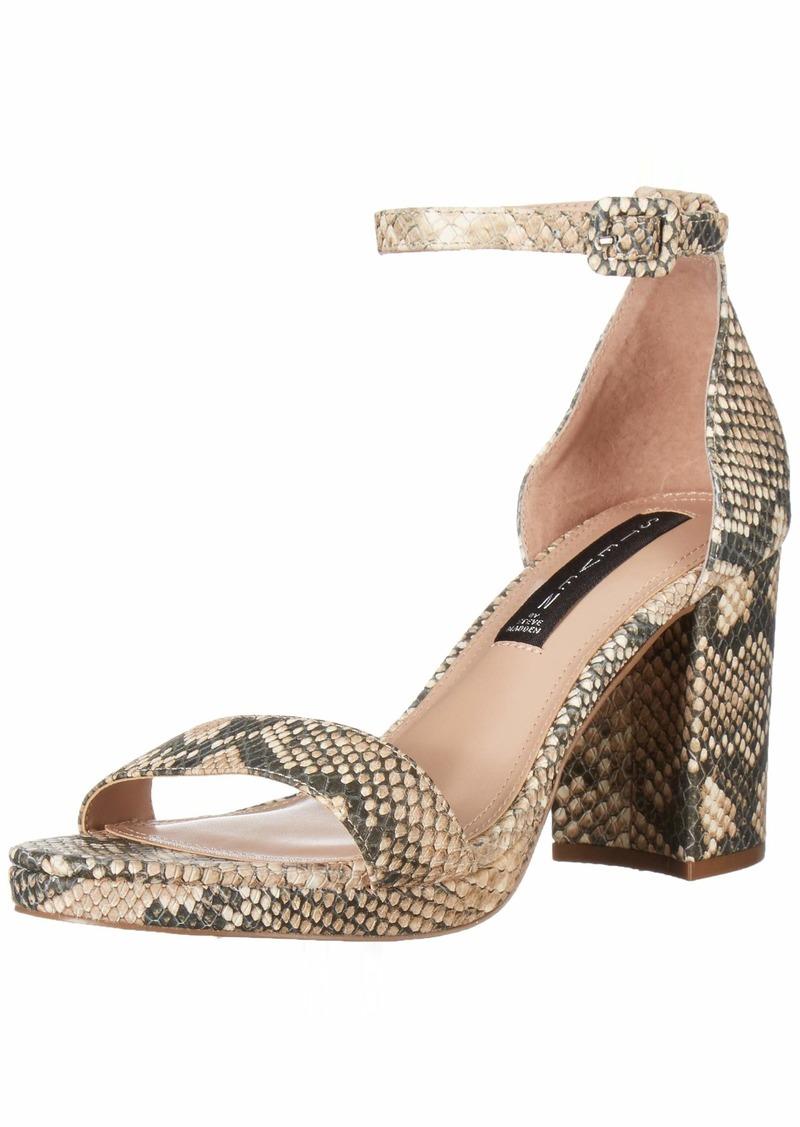 STEVEN by Steve Madden Women's VINO Sandal   M US