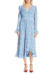 Stine Goya Freesia Midi Dress