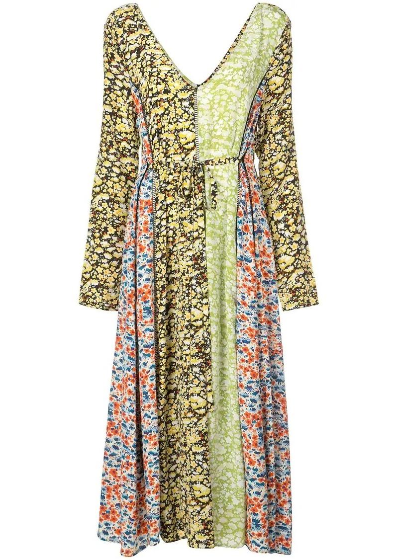 Stine Goya Meadow dress