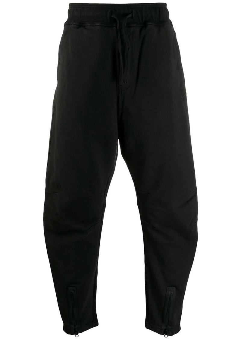 Stone Island classic fit sweatpants