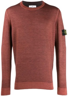 Stone Island fine knit sweater