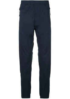 Stone Island high waisted track trousers