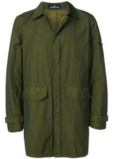 dbce1340b8dbf On Sale today! Stone Island alligator camouflage print jacket