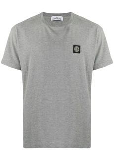 Stone Island logo T-shirt