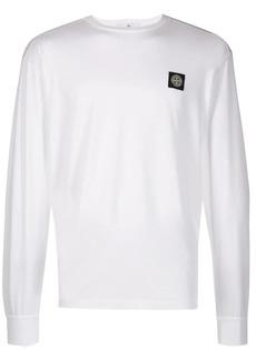 Stone Island longsleeved T-shirt