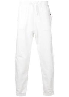 Stone Island oversized pockets track trousers