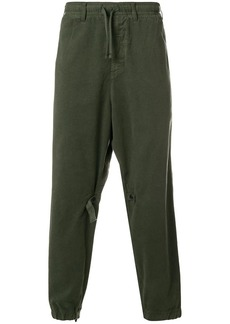 Stone Island relaxed trousers