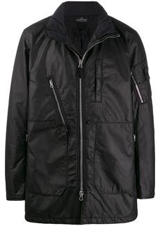 Stone Island shell sports jacket