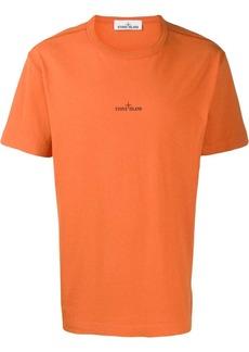 Stone Island short sleeved T-shirt