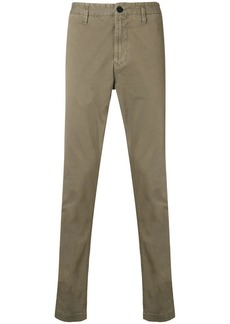 Stone Island slim fit chinos